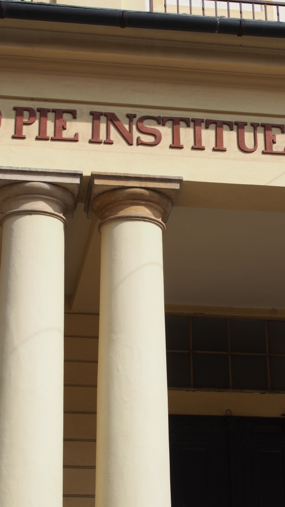 The Pie Institute