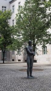 Stauffenberg memorial