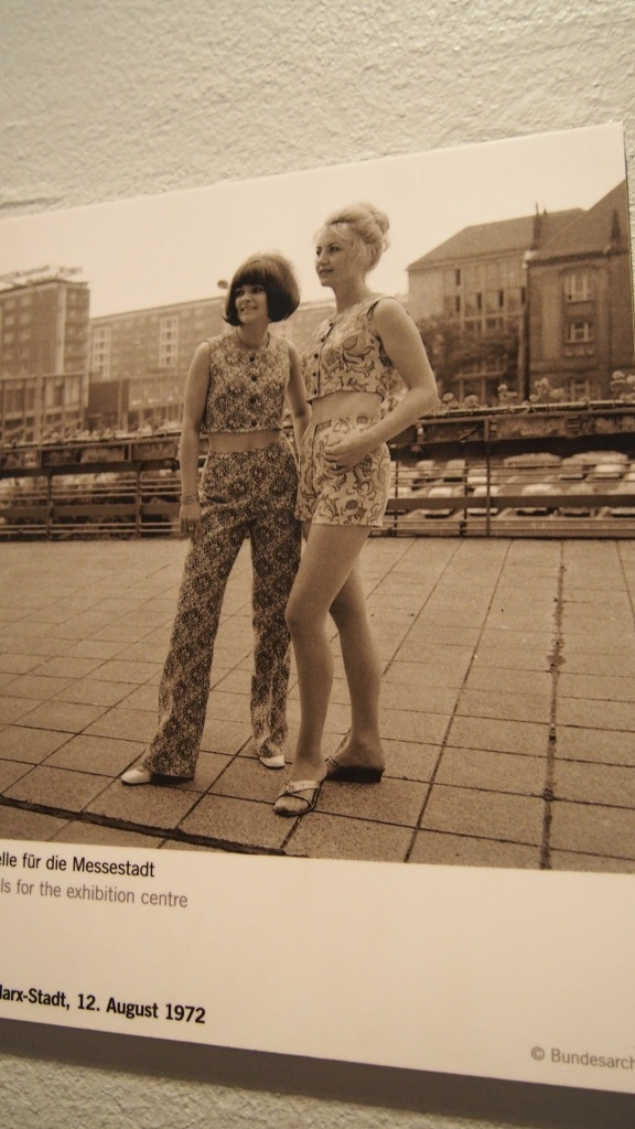 GDR Fashion